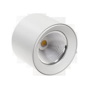 Target Zosma 3 Round 940 10w 230v 40st White small 0