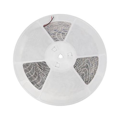 Led pásek 24w / 5m 3528 60led / 1m Cw 2 roky Eco 1m (20m role) v silikonu