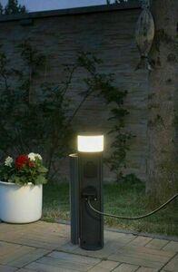 ELBORN EL3113 osvětlovací stožár s elektrickými zásuvkami small 4