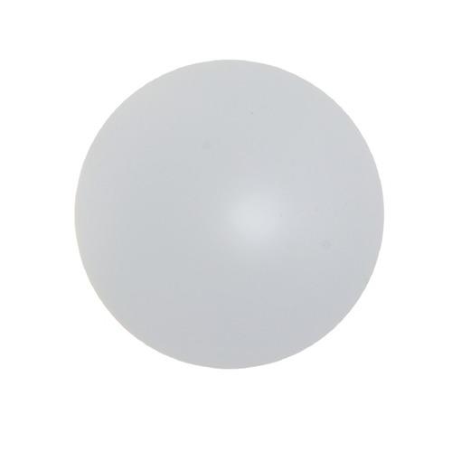 Malý platillo strop na bílém pozadí