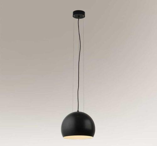 Závěsná lampa SHILO Akita