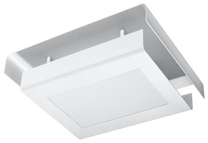 White Plafond SCATOLA SL.0427 small 0