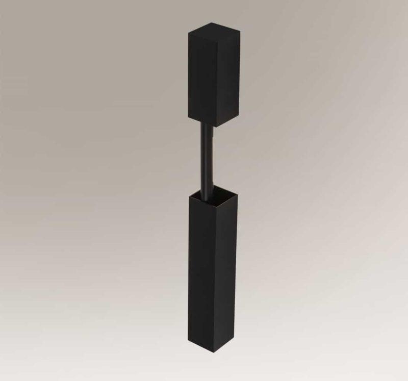 Nástěnná lampa SHILO Haboro 8023