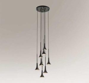 Moderní závěsná lampa SHILO KANZAKI 7942 small 0