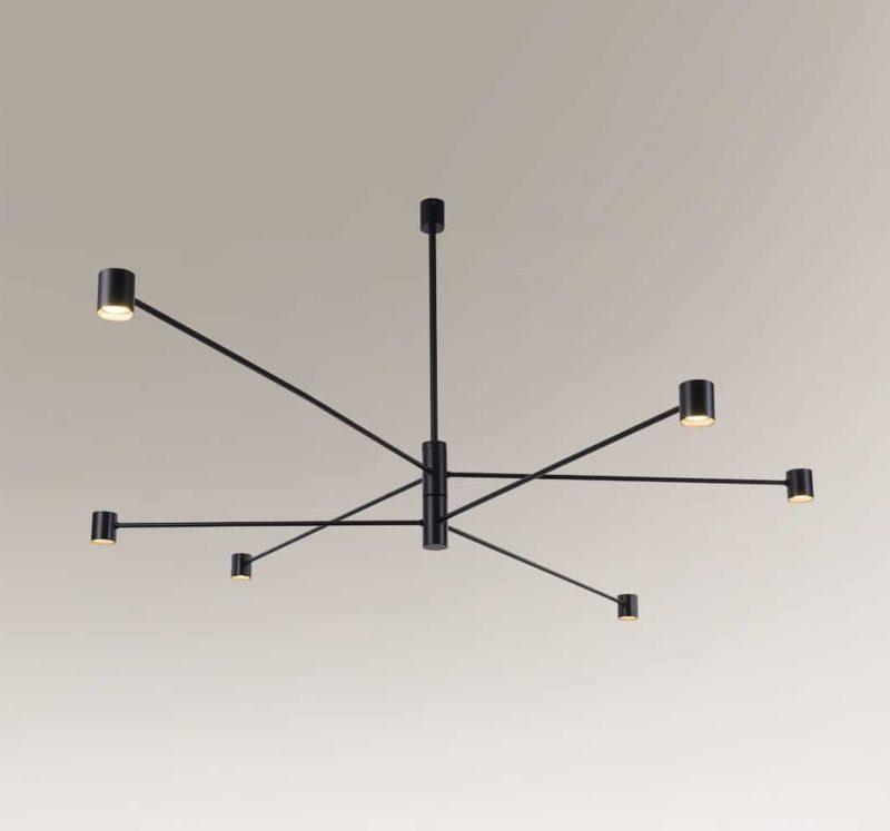 Moderní modernistická lampa SHILO SAKATA 7828