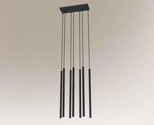 Moderní závěsná lampa SHILO KOSAME 7 7850 small 0