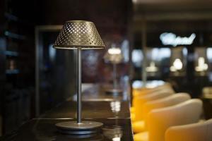 Stolní lampa Platek MESH - 3000K small 8
