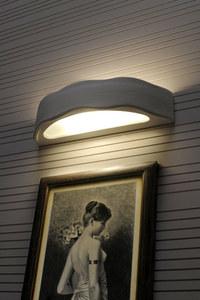 Keramická nástěnná lampa DRACO SLA.0163 small 3