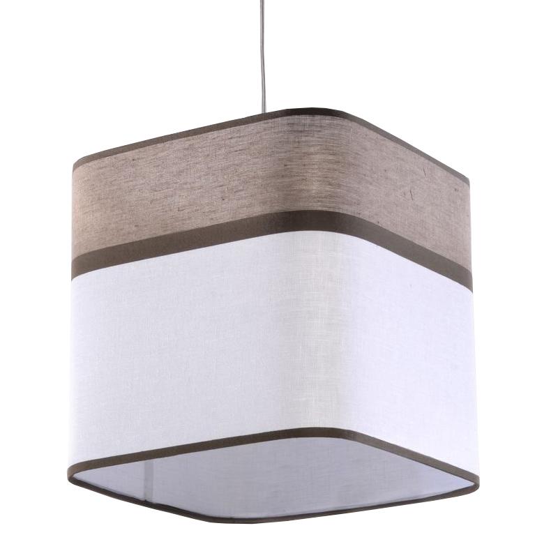 Závěsná lampa Wenge LATTE 1 SLA.0180