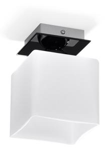Chrom černobílý Plafond PIAZZA 1 Black SLA.0191 small 0