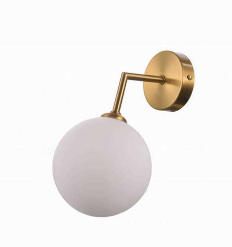 Nástěnná lampa Dorado