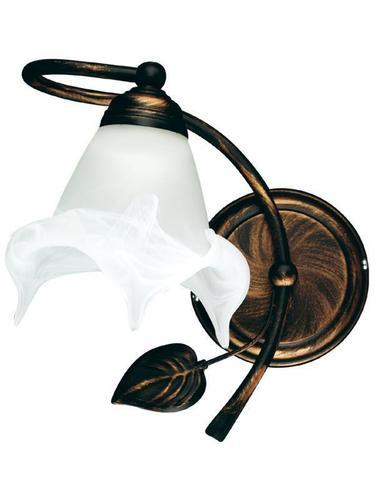 Klasická nástěnná lampa Ivy K