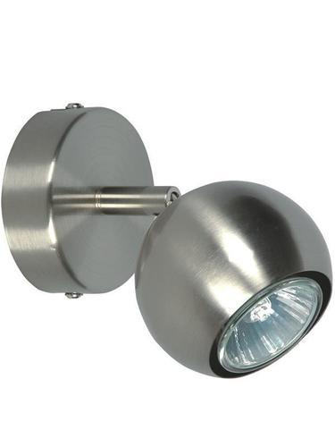 Designová nástěnná lampa Bilbao 1
