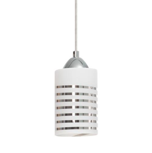 Moderní závěsná lampa Nila 1