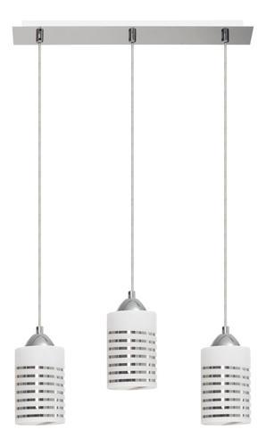 Designová závěsná lampa Nila 3