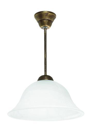 Klasická klasická závěsná lampa 1
