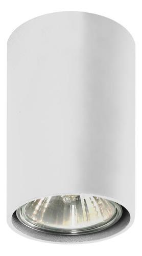 Designová stropní lampa Simba White
