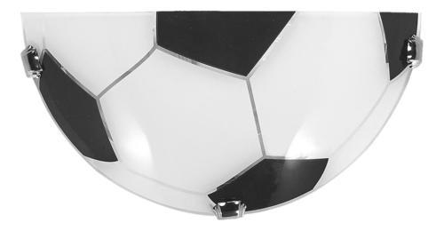 Lampo Dětská nástěnná lampa K1 Soccer