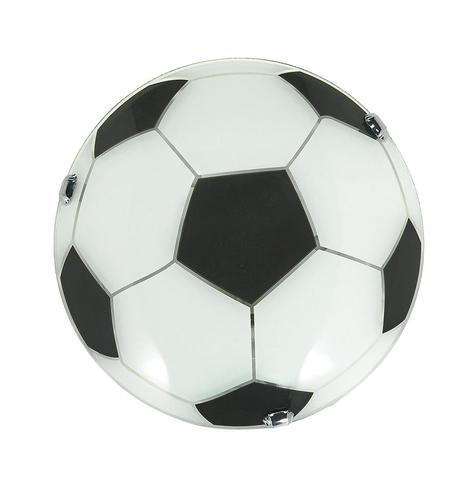 Lampo dětský plafond P1 fotbal