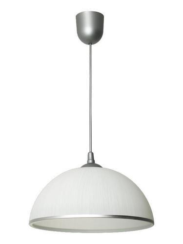 Klasická závěsná lampa I