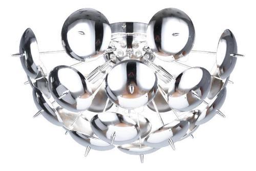 Designová stropní lampa Muskat P6