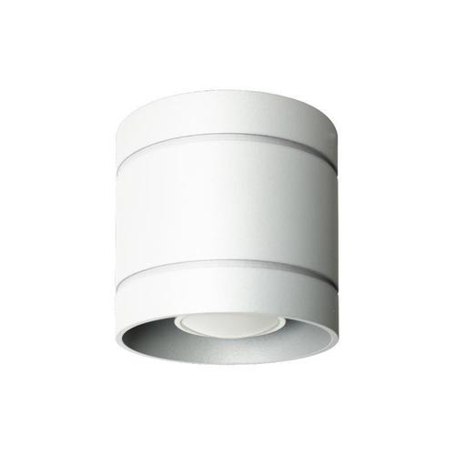 Designová stropní lampa Diego 10 bílá