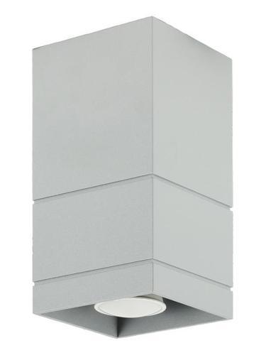 Moderní stropní lampa Neron B Popiel