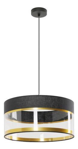 Moderní závěsná lampa Elia