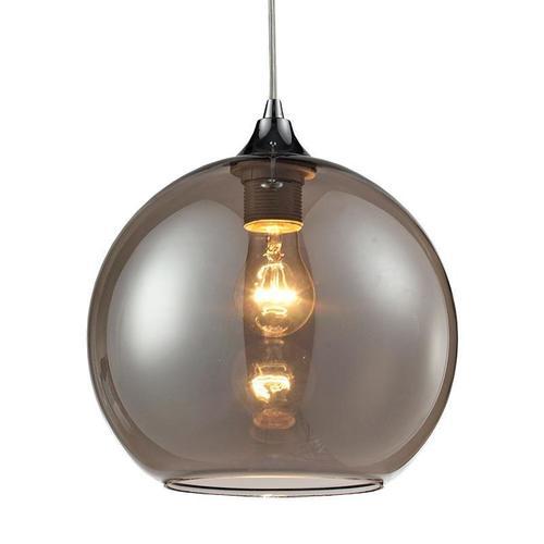 Moderní závěsná lampa Bolla C