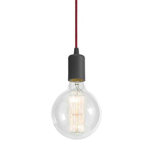 Designová závěsná lampa Moderní 1