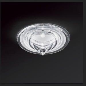 Eyelet Itre (Leucos) halogenové svítidlo SDC 891 1X50W GU5,3 small 1