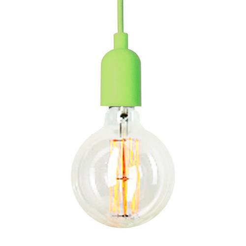 Design Závěsná lampa Siliko Lim