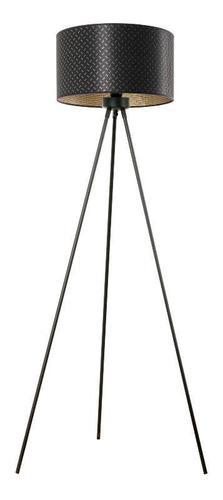 Moderní stojací lampa Ares B