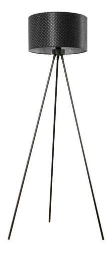 Moderní stojací lampa Prias B.