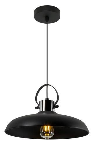 Vardo Loft závěsná lampa