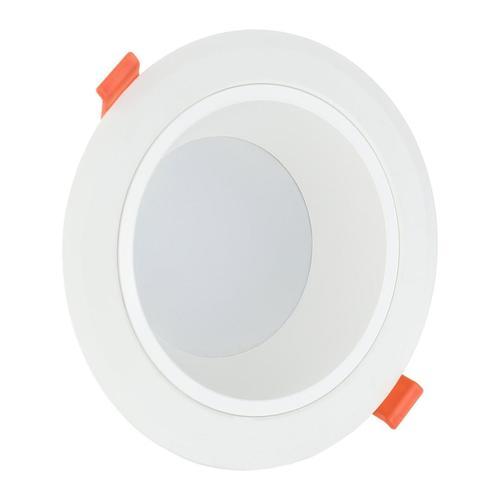 Ceiline Iii LED Downlight 230v 20w 190mm Cw Ip44