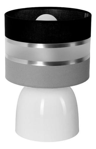 Moderní malá lampa Hades bílá B