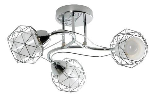 Designový lustr Fokus 3