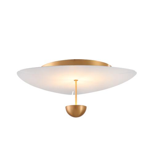 Moderní stropní lampa Geneo