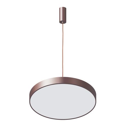 Moderní orbitální LED závěsná lampa