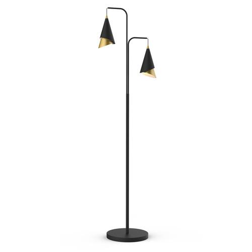Moderní Raalto LED stojací lampa