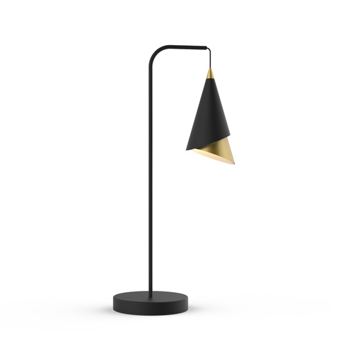Moderní stolní lampa Raalto LED