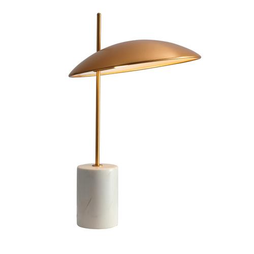 Moderní stolní LED lampa Vilai