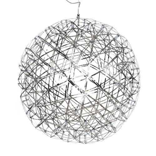 Moderní závěsná lampa Adriana LED
