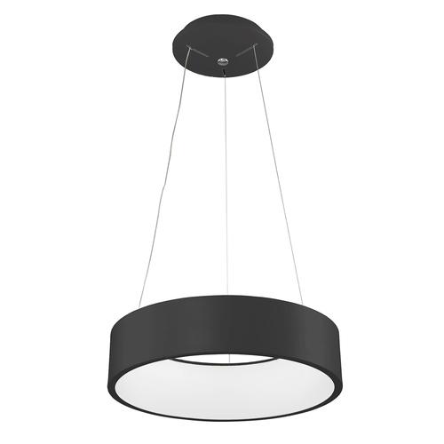 Moderní závěsná lampa Chiara LED