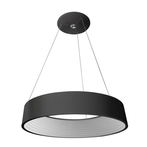 Moderní závěsná lampa Mattia LED