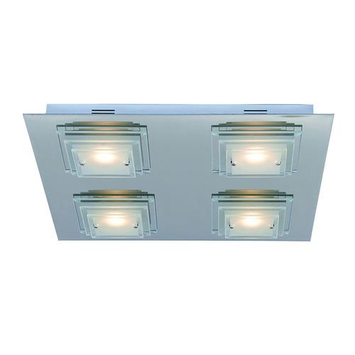 Moderní stropní LED svítidlo Peppe