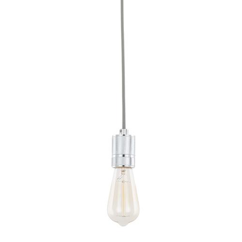 Moderní závěsná lampa Casa E27