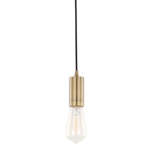 Moderní závěsná lampa Moderna E27