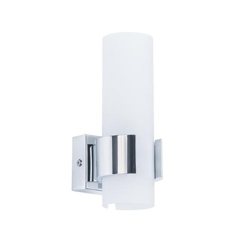 Moderní nástěnná lampa pro koupelnu Rosetta G9